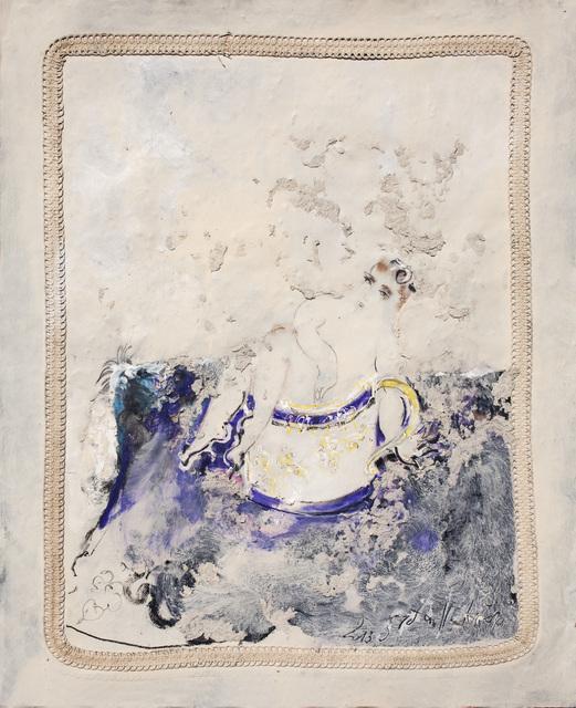 , 'Little Bather,' 2014, Museum of Modern Art Dubrovnik