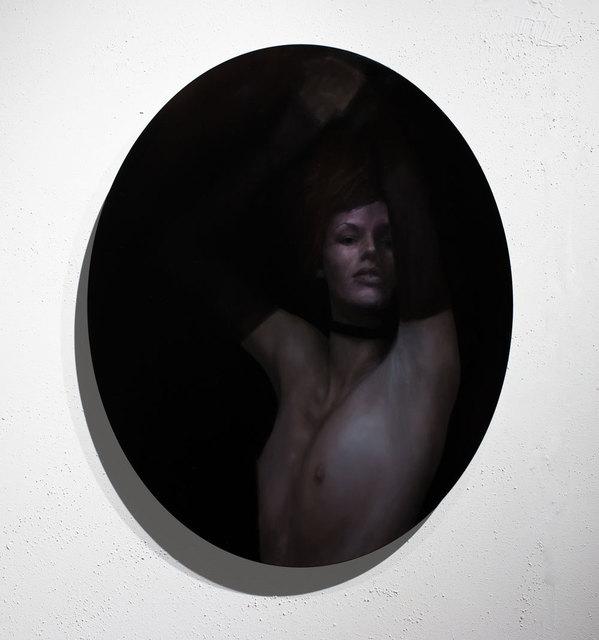 , 'Apparition,' 2017, Nancy Toomey Fine Art