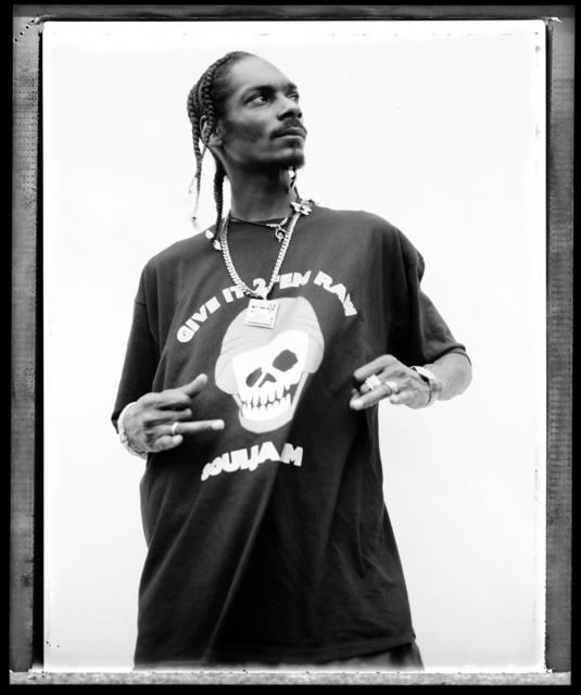 , 'Snoop Dog,' , Milk Gallery