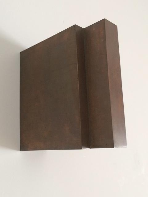 , 'Untitled,' 1990, Sebastian Fath Contemporary