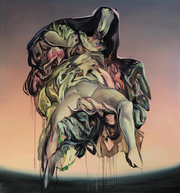 , 'Sheep of reason,' 2019, Lachenmann Art