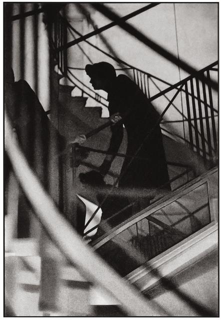 Frank Horvat, 'Paris, Coco Chanel', 1958, °CLAIR Galerie