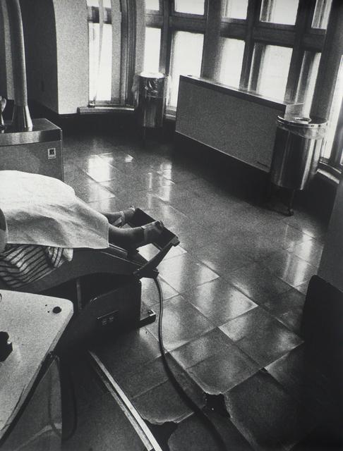 , 'Suidobashi 5,' 1982, Michael Hoppen Gallery