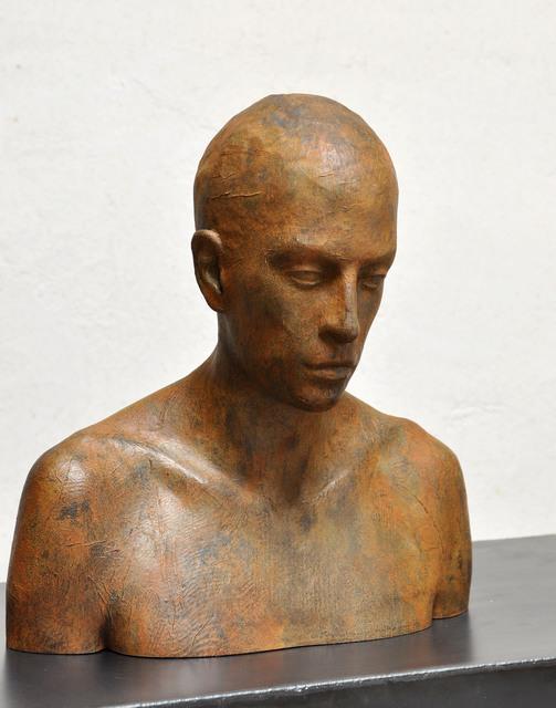 Bruno Walpoth, 'The Seeker 8/8', 2017, Absolute Art Gallery