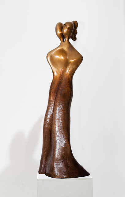 , 'Soul Mate I,' 2011, Rimonim Art Gallery
