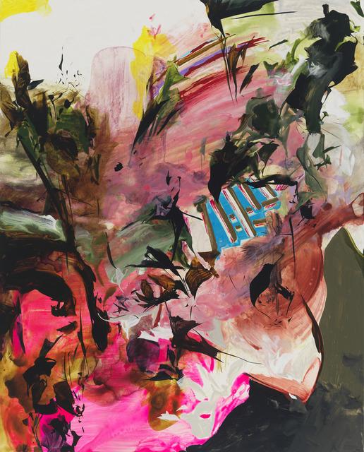 , 'Party Favor,' 2016, Linda Warren Projects