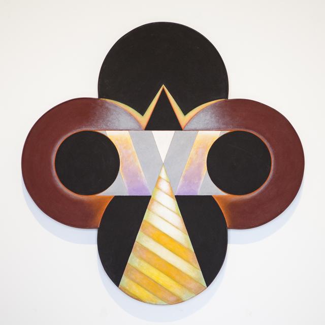 , 'Centrovision 907,' 1988, Jhaveri Contemporary