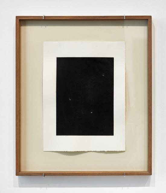 Vincent Como, 'Hexe 11', 2011, Minus Space