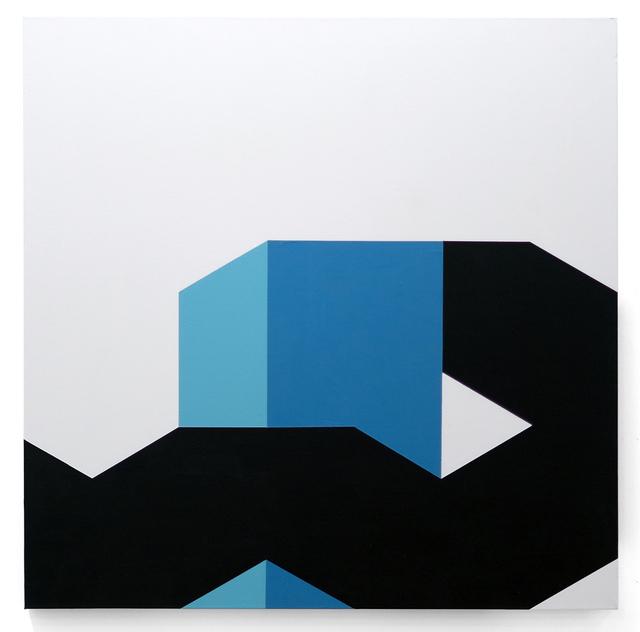 , 'Empire Plaza,' 2018, Resource Art