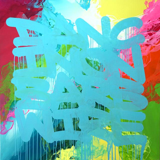 , 'dance,' 2014, Galerie Droste