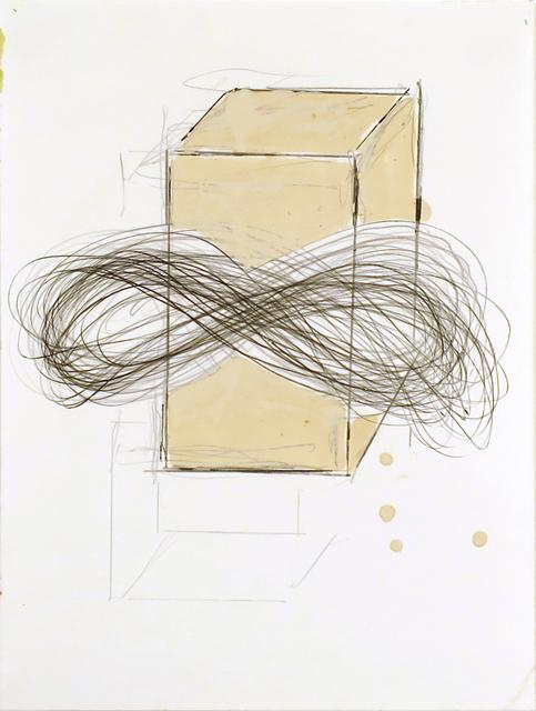 , 'Untitled,' 2017, Gaa Gallery
