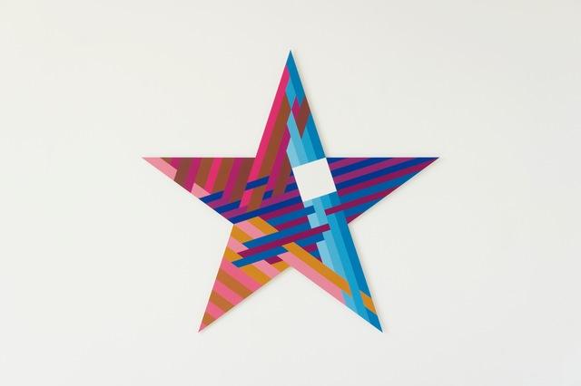 , 'Square #2,' , Galerie Camille