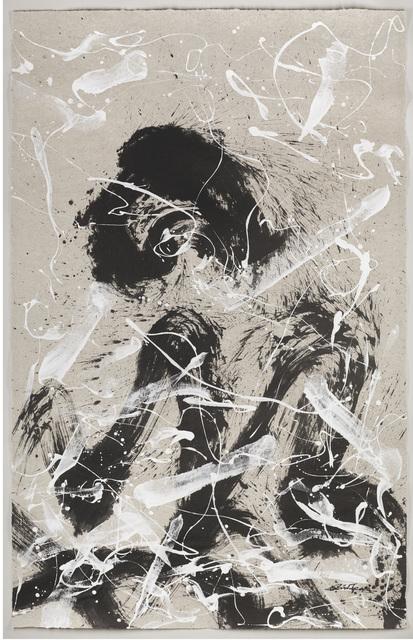 , 'Desire Scenery 018,' 2016, Michael Goedhuis
