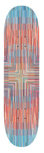 , 'Circle,' 2018, Jonathan LeVine Projects