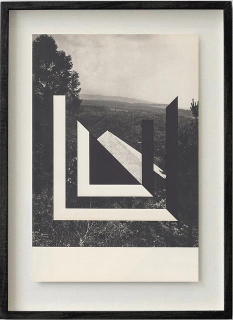 , '06. Untitled,' 2018, Charlotte Fogh Gallery