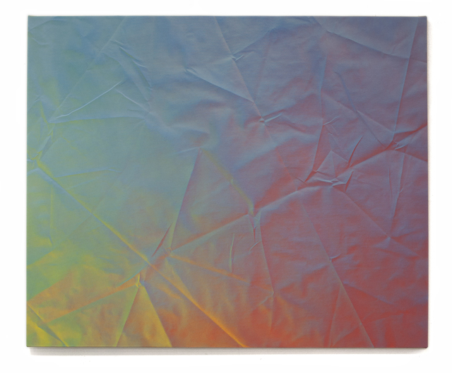 Bonnie Maygarden, 'Memory Held', 2019, Jonathan Ferrara Gallery