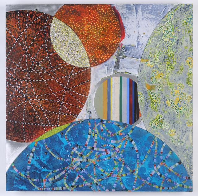 , 'Intertwined I,' 2018, Susan Eley Fine Art