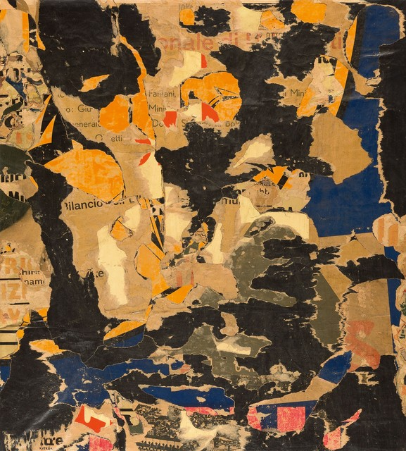 , 'Senza titolo,' ca. 1960, Robilant + Voena