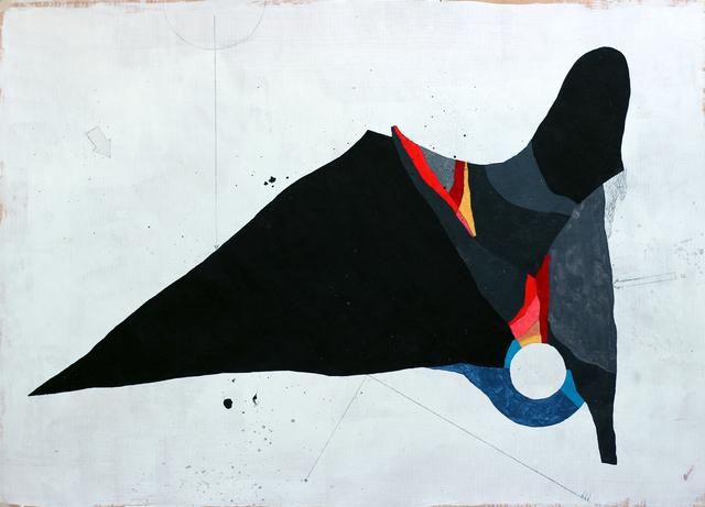 , 'Ohne Titel II,' 2015, Galerie SOON