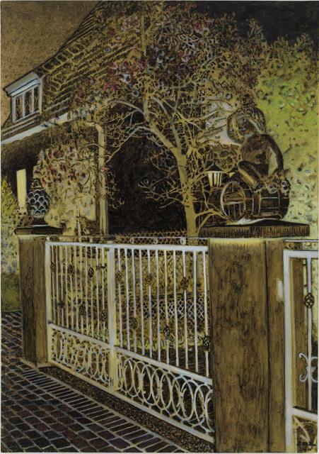 , 'Neuss,' , Mike Karstens Galerie