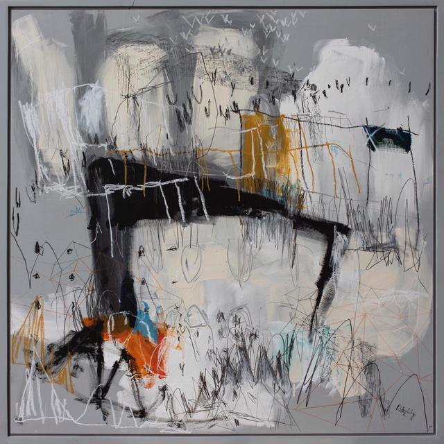 , 'Coplanar 1,' 2018, &Gallery