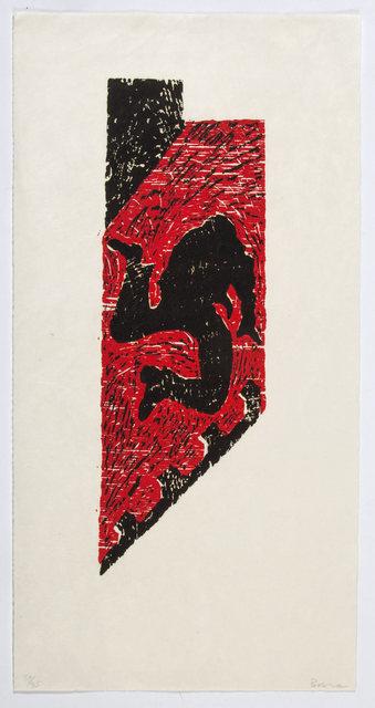Richard Bosman, 'Leap; Attacker (S. 32; 36)', 1982-1983, Doyle
