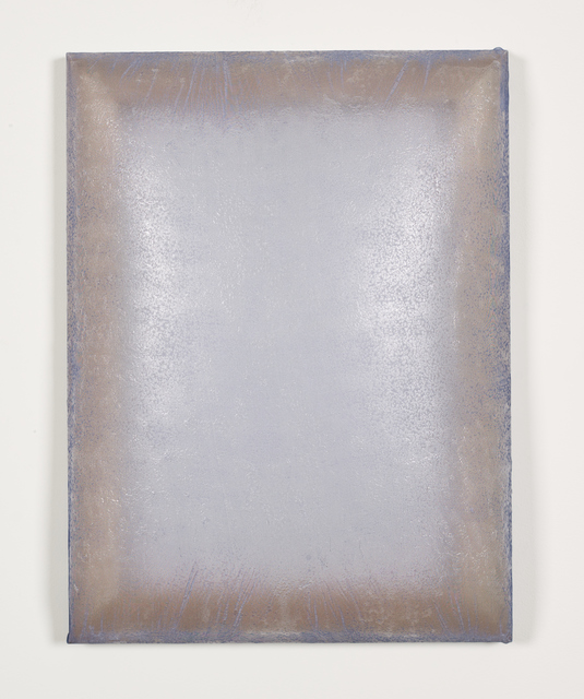 , 'Alice Blue,' 2015, Galerie Greta Meert