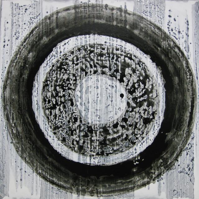 , 'Heart,' 2016, Carter Burden Gallery