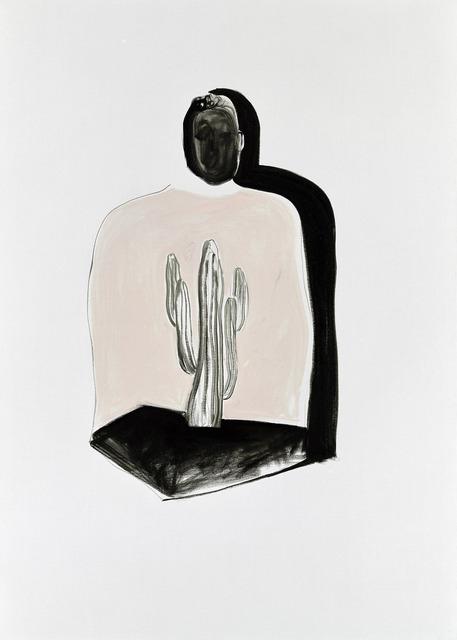, 'Planting 種植,' 2016, Gallery EXIT