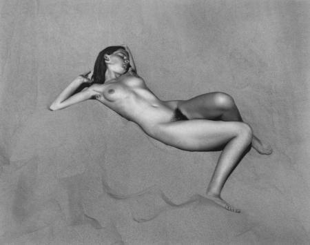 Edward Weston, 'Nude', 1936, Huxley-Parlour