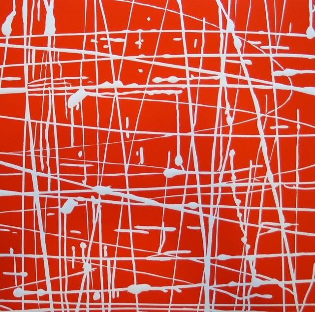 , 'Flora IV: Honeysuckle,' 2013, Ruiz-Healy Art