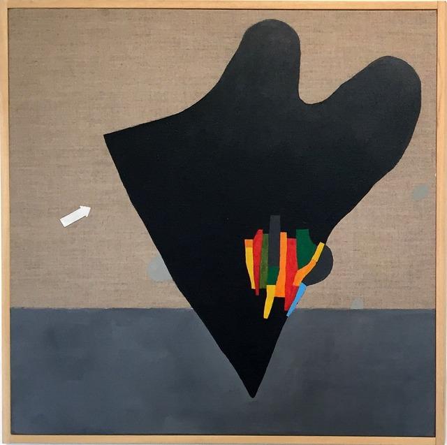 , 'Tulpa I,' 2012, Galerie SOON