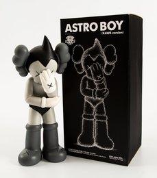 Astro Boy (Grey)