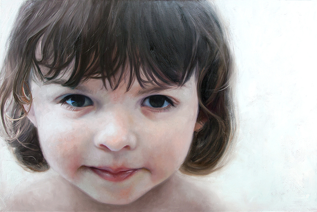 , 'Hope Rosalyce,' , Gail Severn Gallery
