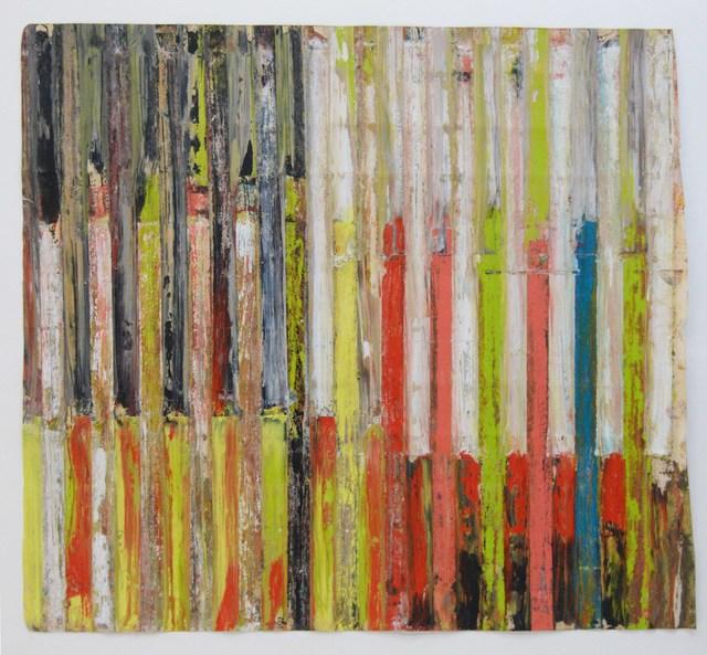 Judy Pfaff, 'Stripes No Stars 1', 2019, Gaa Gallery