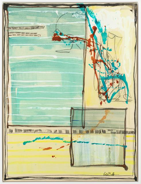 , 'Memories of Home II,' , Miller Gallery Charleston