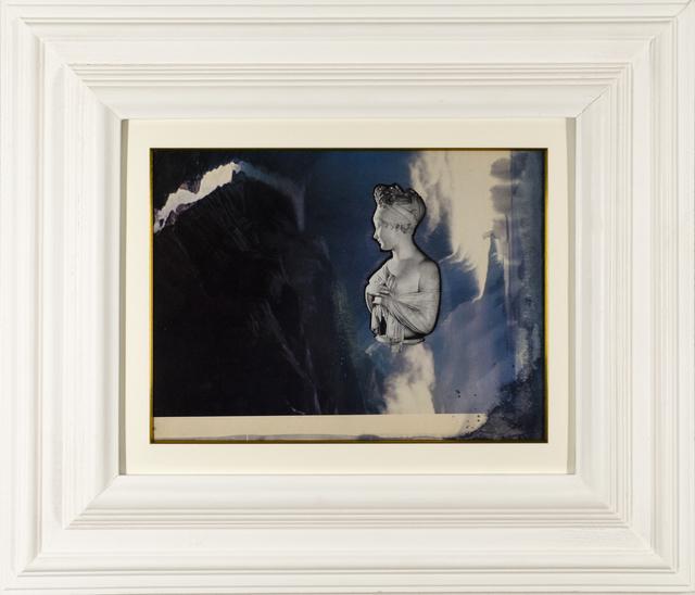 Joseph Cornell, 'Chateau D'Outrotombe de Chateaubriand, Juliette de Recaimier by Chinard', 1966, Curio