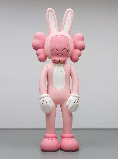 KAWS, 'Accomplice', 2010, Phillips
