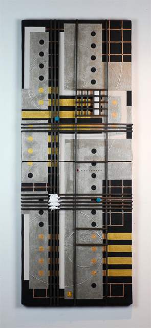 , 'Japanese Secret - SUKIYA 8,' 2014, Fuji Gallery