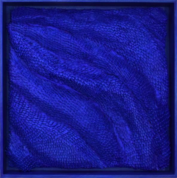 Erin Vincent, 'Blue Ridge', 2020, Muriel Guépin Gallery