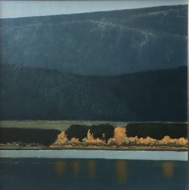 , 'October, Montana,' 2019, Phillips Gallery