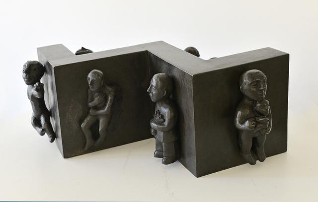 Fadi Yazigi, 'The Wall', 2015, Contemporary Art Platform Kuwait