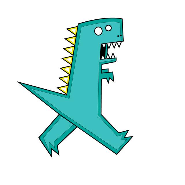 Josh Sullivan, 'Tyrannosaurus Rex Print', 2016, Rare Tempo