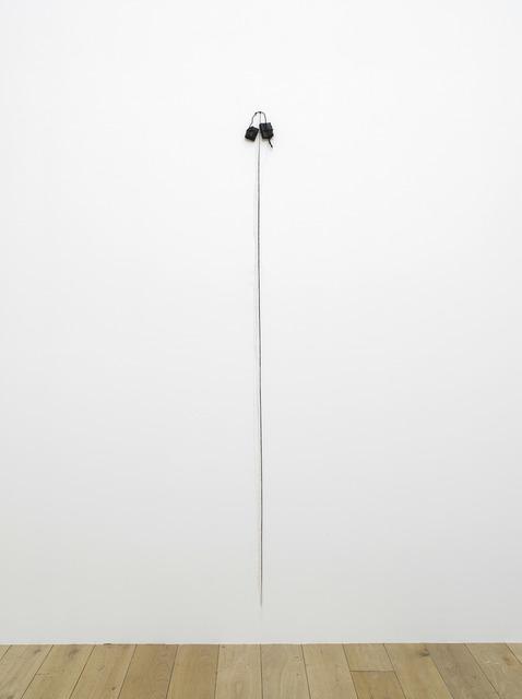 , 'Equivalence,' 2010, KÖNIG GALERIE