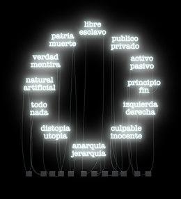 , 'Las horas,' 2015, MCHG - María Casado