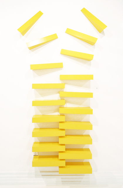 , 'Unzipped,' 2002, Palette Contemporary Art and Craft