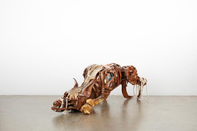 , 'Midnight Predator,' 2017, Jack Bell Gallery