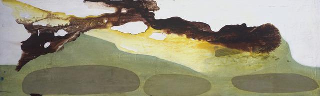 Conchita Carambano, 'Three Elders', 2013, Wentworth Galleries