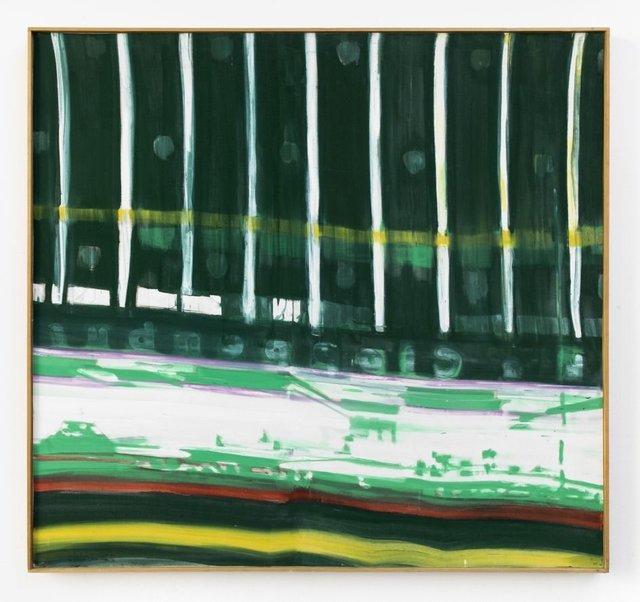 , 'Passage,' 1964, KÖNIG GALERIE