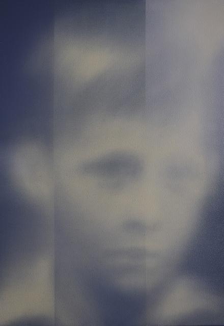 , 'Claroscuro 4,' 2016, White Noise Gallery